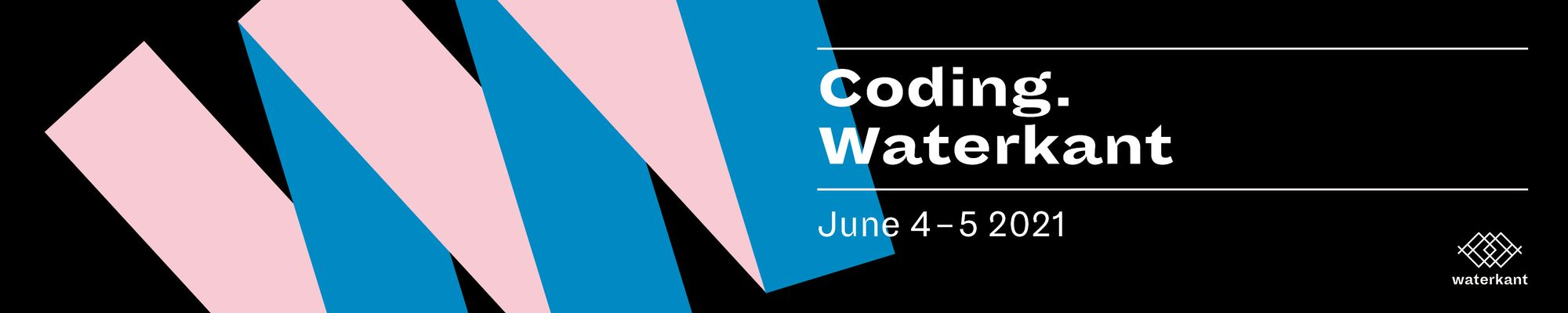 Registration for the Coding.Waterkant 2021 is open!